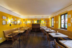 Restaurant Heck Art in Chemnitz